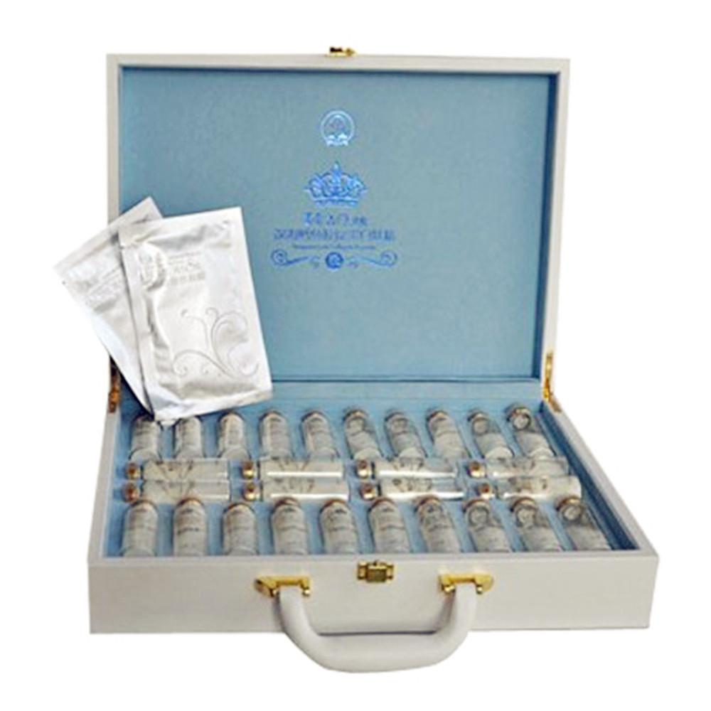 太爱肽(taiaitai)深海鳕鱼胶原蛋白肽黄金-皮礼盒