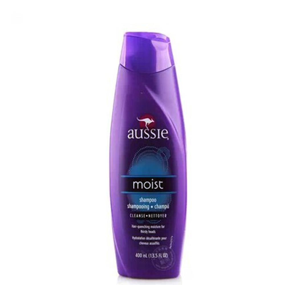 美国Aussie袋鼠蓬松洗发水(蓬松洗发水) _作用