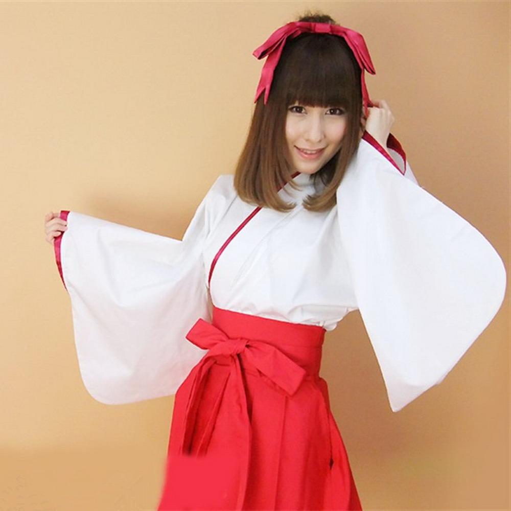 一枚月 制服诱惑 清纯可爱蝴蝶结和服装