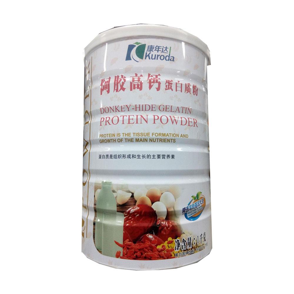 阿胶高钙蛋白质粉