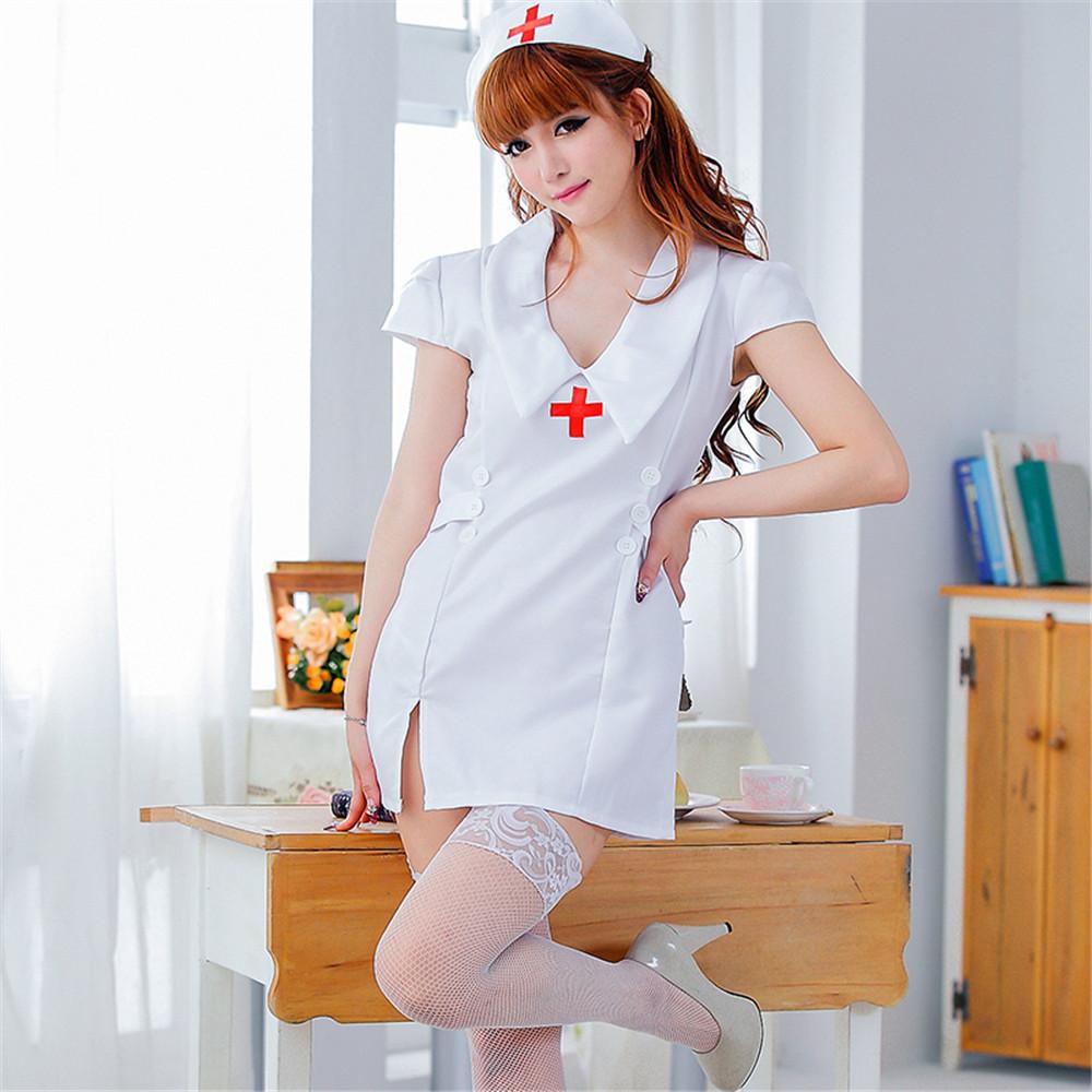 十年白色情趣内衣护士v白色性感故事制服(gy092风骚)戴穿情趣内衣乳巨眼镜图片