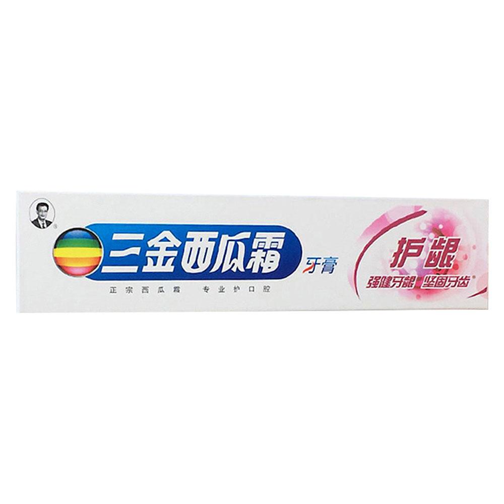 三金 西瓜霜牙膏(西瓜霜牙膏)