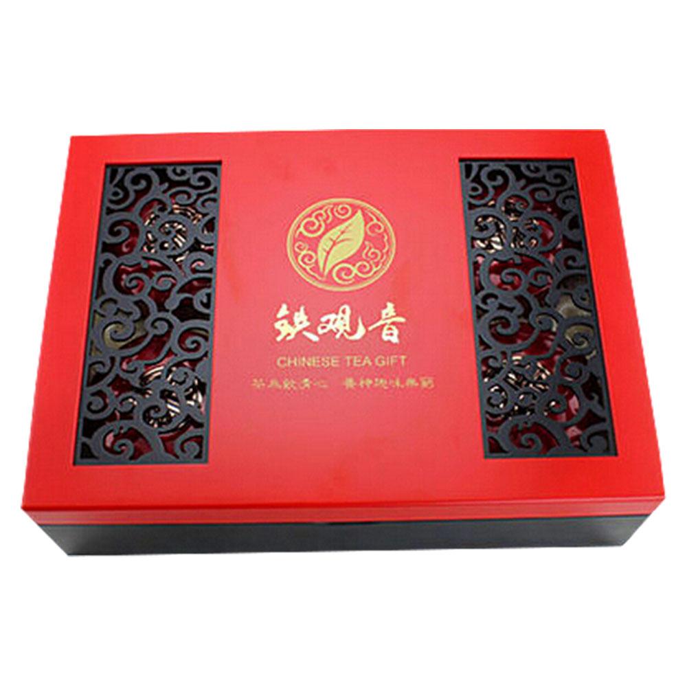 鼎呱呱铁观音(实木烤漆礼盒)