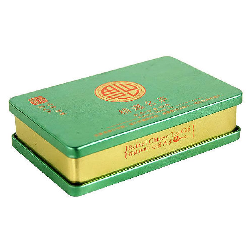 风雅苑 传统工艺大红袍茶叶(吉祥如意 粉袋)图片