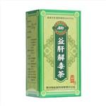 益肝解毒茶(灵龙)
